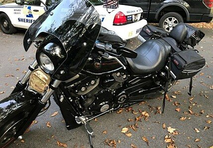 2008 Harley-Davidson Night Rod for sale 200500439