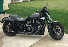 2008 Harley-Davidson Night Rod for sale 200559950