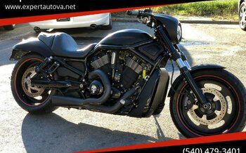 2008 Harley-Davidson Night Rod for sale 200639660