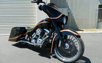 2008 Harley-Davidson Other Harley-Davidson Models for sale 200474091