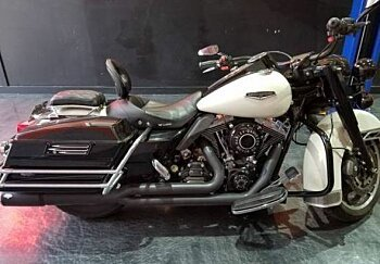2008 Harley-Davidson Police for sale 200398049