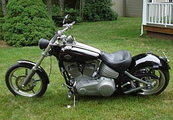 2008 Harley-Davidson Softail for sale 200382295