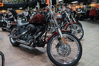 2008 Harley-Davidson Softail for sale 200437273