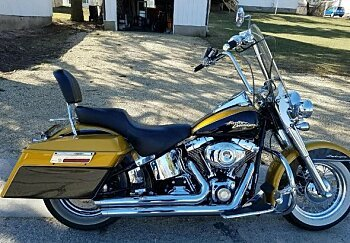 2008 Harley-Davidson Softail for sale 200442933