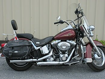 2008 Harley-Davidson Softail for sale 200479662