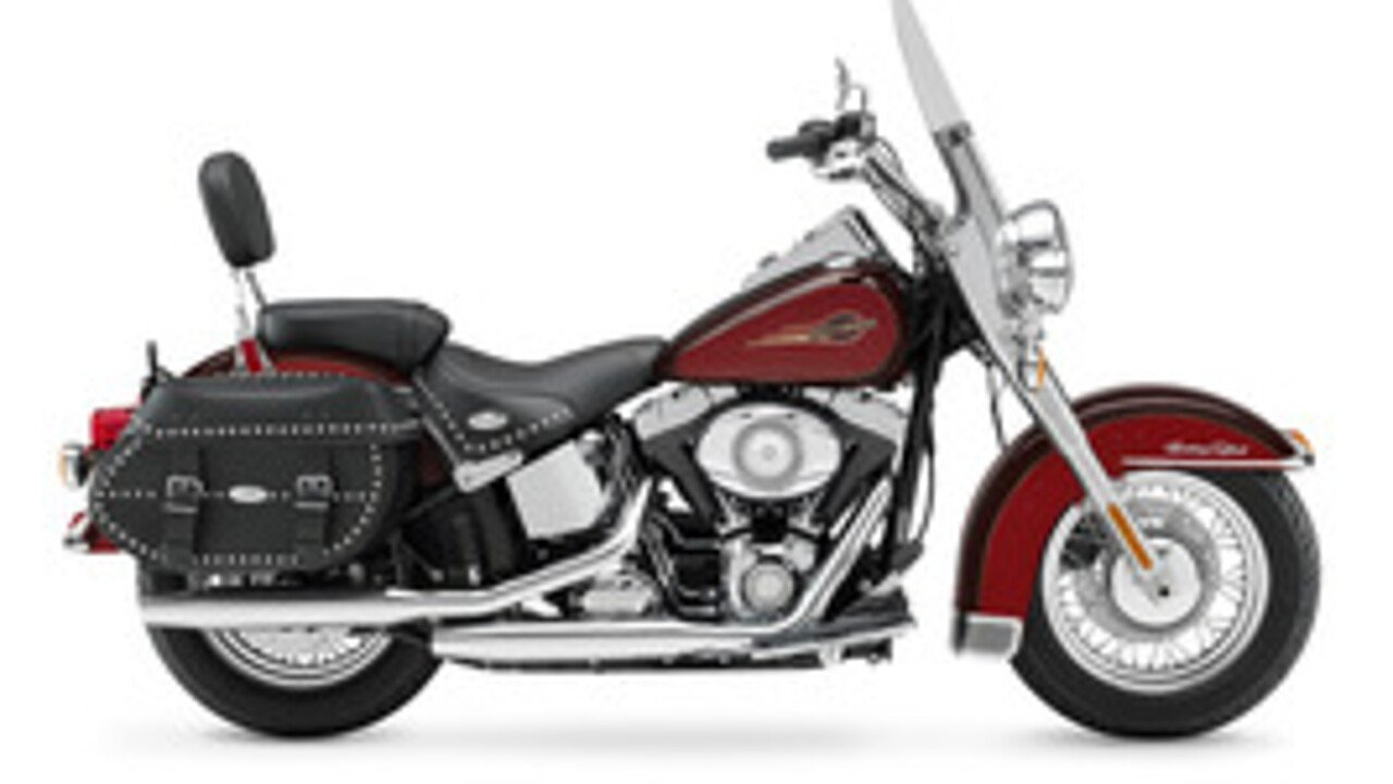2008 Harley-Davidson Softail for sale 200493360