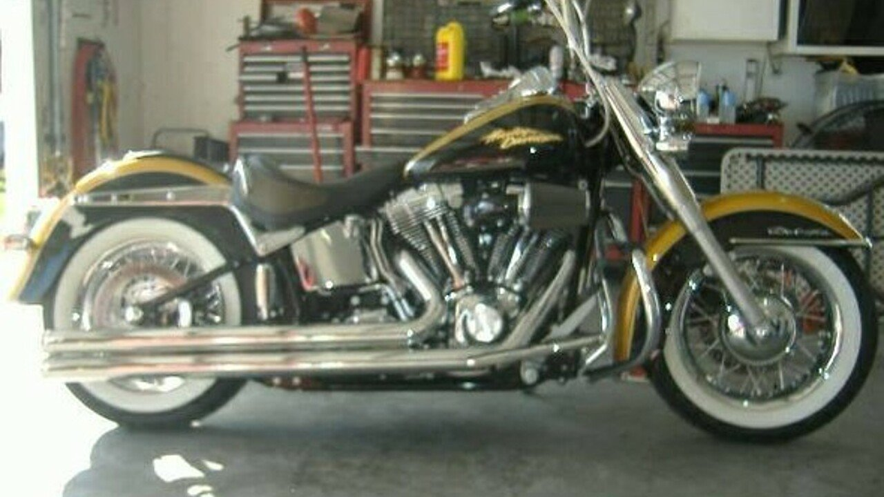 2008 Harley-Davidson Softail for sale 200523150