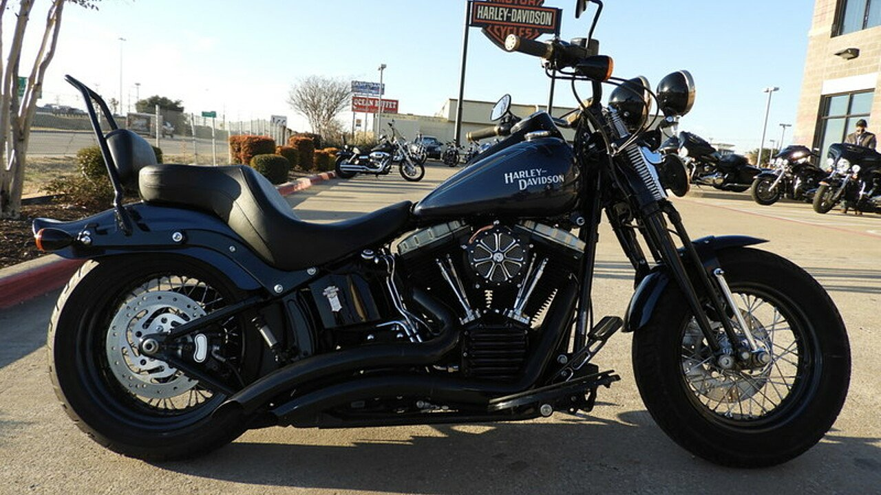 2008 Harley-Davidson Softail for sale 200523957