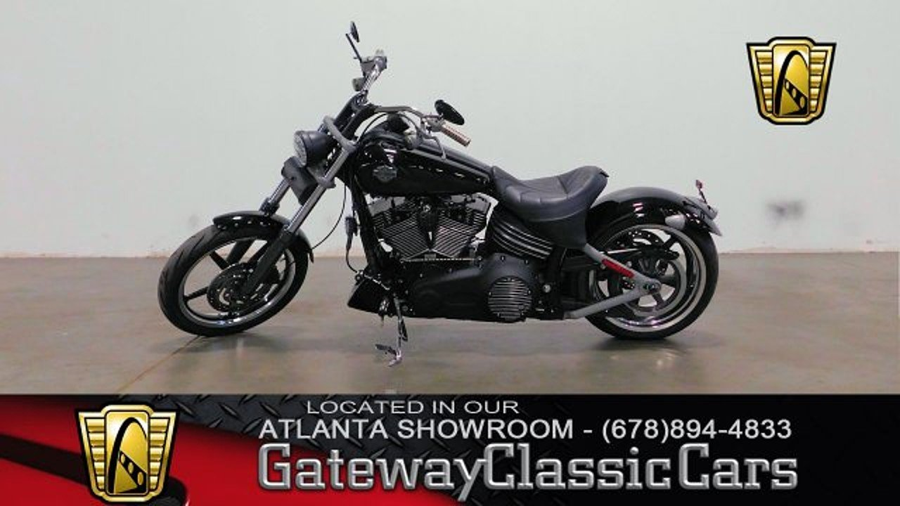 2008 Harley-Davidson Softail for sale 200558775