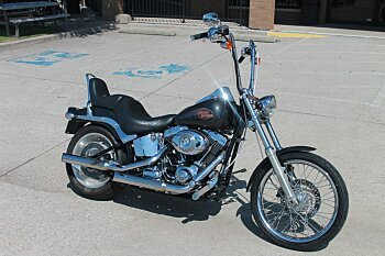 2008 Harley-Davidson Softail for sale 200586567