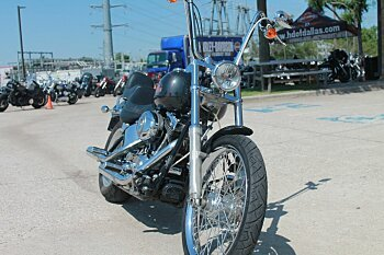 2008 Harley-Davidson Softail for sale 200586666
