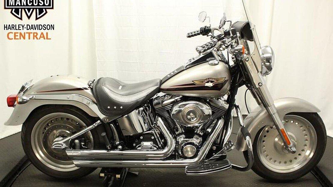 2008 Harley-Davidson Softail for sale 200642788