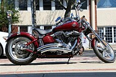 2008 Harley-Davidson Softail for sale 200355635