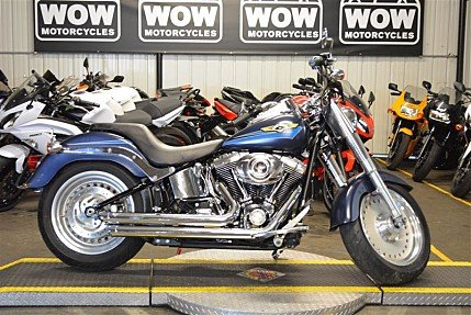 2008 Harley-Davidson Softail for sale 200379023
