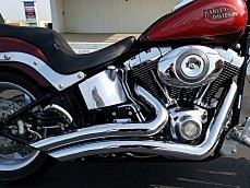2008 Harley-Davidson Softail for sale 200478691