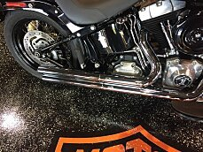 2008 Harley-Davidson Softail for sale 200480109