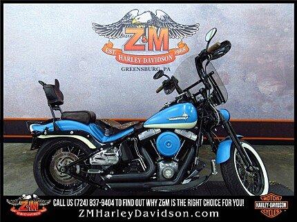 2008 Harley-Davidson Softail for sale 200505815