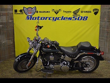 2008 Harley-Davidson Softail for sale 200507663