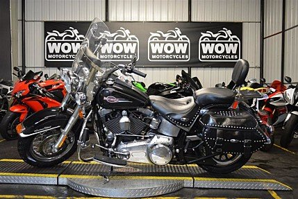 2008 Harley-Davidson Softail for sale 200515607