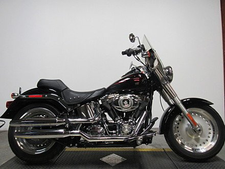 2008 Harley-Davidson Softail for sale 200525052