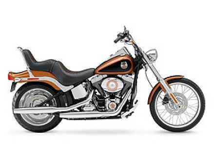 2008 Harley-Davidson Softail for sale 200531660