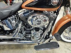 2008 Harley-Davidson Softail for sale 200534732