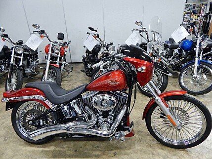 2008 Harley-Davidson Softail for sale 200536267