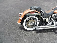 2008 Harley-Davidson Softail for sale 200536887