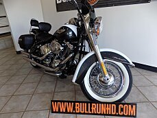 2008 Harley-Davidson Softail for sale 200539068