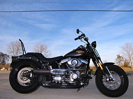 2008 Harley-Davidson Softail for sale 200544750