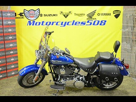 2008 Harley-Davidson Softail for sale 200552728