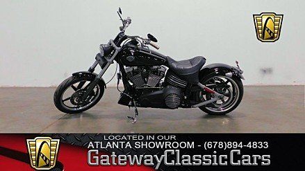 2008 Harley-Davidson Softail for sale 200558775