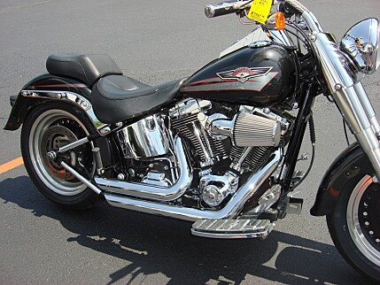 2008 Harley-Davidson Softail for sale 200564325