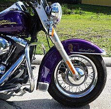2008 Harley-Davidson Softail for sale 200571947