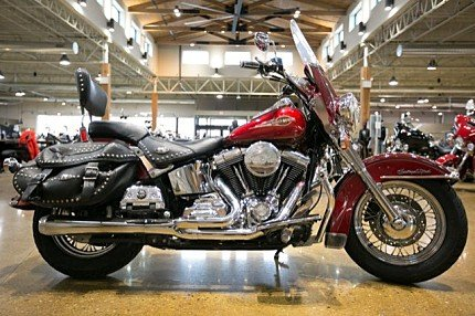 2008 Harley-Davidson Softail for sale 200572604
