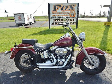 2008 Harley-Davidson Softail for sale 200574785