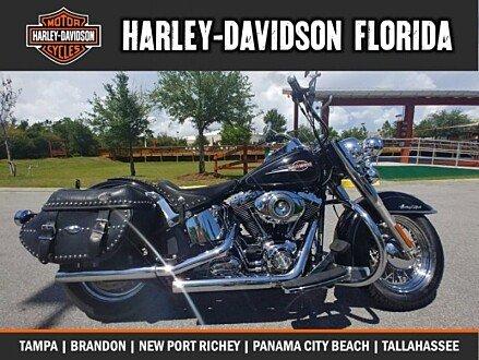 2008 Harley-Davidson Softail for sale 200575473