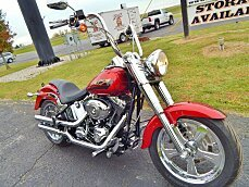 2008 Harley-Davidson Softail for sale 200576289