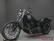 2008 Harley-Davidson Softail for sale 200579413