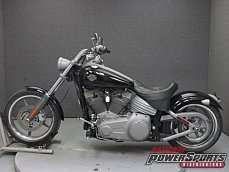 2008 Harley-Davidson Softail for sale 200579422