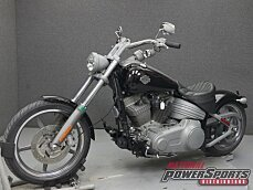 2008 Harley-Davidson Softail Rocker for sale 200579422