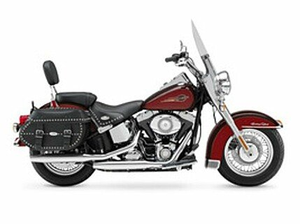 2008 Harley-Davidson Softail for sale 200587794