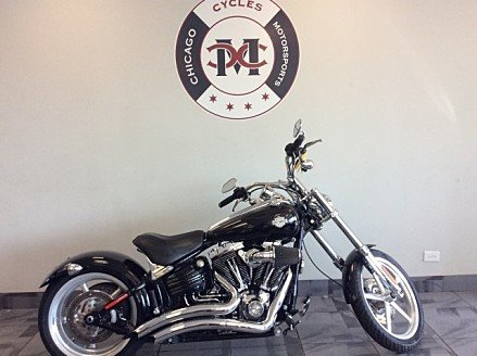 2008 Harley-Davidson Softail for sale 200588291