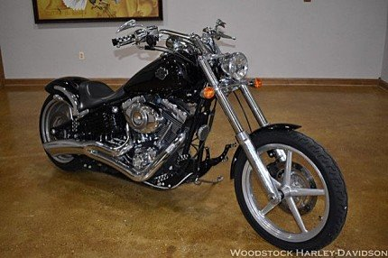 2008 Harley-Davidson Softail for sale 200588484
