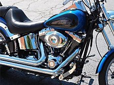 2008 Harley-Davidson Softail for sale 200590651
