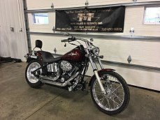 2008 Harley-Davidson Softail for sale 200591763