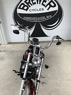 2008 Harley-Davidson Softail for sale 200592954