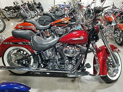 2008 Harley-Davidson Softail for sale 200595090