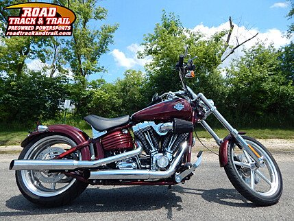2008 Harley-Davidson Softail for sale 200598474