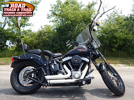 2008 Harley-Davidson Softail for sale 200603068